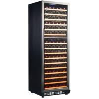 Buy cheap 166 Bottles 450L compressor wine cooler Single-Zone from wholesalers