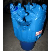 Buy cheap 7 1/2 IADC217 blue color Milled Tooth Tricone Bit for Drill Water Well from wholesalers