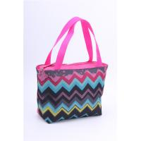 Buy cheap Wholesale hot sale Portable lunch cooler bag for frozen seafood product