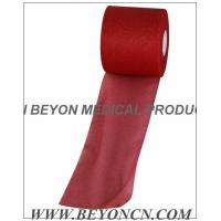 Buy cheap Open Cell Foam Underwrap Pre Tape Hypoallergenic For Skin Protection from wholesalers