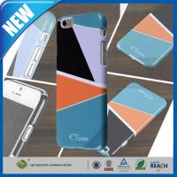 Buy cheap Plastic iPhone 6 Plus Protective Case from wholesalers