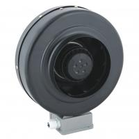 Buy cheap Duct Ventilation Fan Round Shape In-line Duct Fan from wholesalers