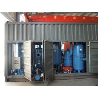 Buy cheap PSA Type Nitrogen Generator 99.99 % Purity 0.1-0.8 Mpa Pressure product