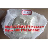 Buy cheap Pharmaceutical Raw Steroid Powders Trestolone Acetate CAS 6157-87-5 Prohormones from wholesalers
