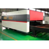 Buy cheap 120 M / Min Metal CNC Cutting Machine For Electrical Equipment / Kitchen / Elevator from wholesalers