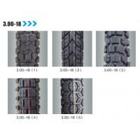 Buy cheap tyres for motorcycle / motorcycle tires 3.50-16 from wholesalers