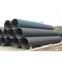 Buy cheap HDPE pipe for water supply and sewer from wholesalers