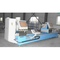 Buy cheap High Speed Precision Cnc Double Mitre Saw for Aluminium Window,Double Mitre Saw from wholesalers