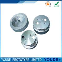 Buy cheap Small Order CNC Machining Service Alumium Parts for Industrial Product from wholesalers