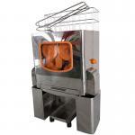 Buy cheap Professional Commercial Orange Juicer Machine , Fresh Orange Juice Squeezer from wholesalers
