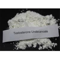 Buy cheap Testosterone Undecanoate Powder CAS 5949-44-0 Natural Steroids For Muscle Growth product