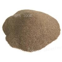 Buy cheap FEPA P8-P2000 Brown Aluminum Oxide For Sand Belt Sand Papers and other Coated Abrasives from wholesalers