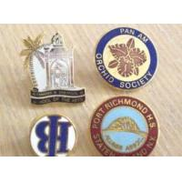 Buy cheap Lapel Pins & Badges - II from wholesalers
