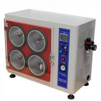 Buy cheap Textile Fabric Pilling Resistance Tester, Random Tumble Pilling Tester from wholesalers