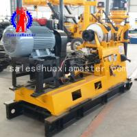Buy cheap XY-3 water well drilling rig,cheap water well drilling rig,hydraulic water well drilling ,water well drilling rig swivel from wholesalers