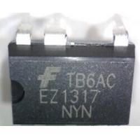 Buy cheap Integrated Circuit Chip FSEZ1317 Firchild DIP-7 Primary-Side-Regulation PWM from wholesalers