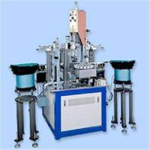 Buy cheap Automatic Ultrasonic Plastic  Welding Machines product