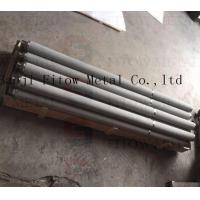 Buy cheap Sintered Porous SS Stainless Steel Metal Filter TubeSS316 SS304 from wholesalers