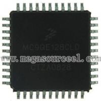 Buy cheap Integrated Circuit Chip MC9S08QE128CLD----8-Bit HCS08 Central Processor Unit (CPU) from wholesalers