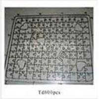 Buy cheap Jigsaw puzzle die 50x70cm-500pcs,  23.8mm thick product