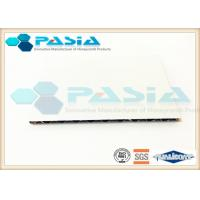 Buy cheap Surface Anodized Honeycomb Roof Panels For Floating Roof Tank Acid Resistance from wholesalers