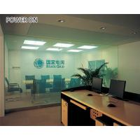 Buy cheap 1.2m width 60v low voltage clear to frosted pdlc film switchable smart from wholesalers