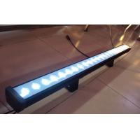 Buy cheap 24PCS 3W 3-in-1 LED Wall Wash Light / LED City Color Lights for Outdoor Stage Lighting from wholesalers
