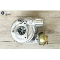 Buy cheap Nissan Patrol Terrano II GT2052V Turbo Turbocharger for ZD30ETi Engine TS16949 from wholesalers