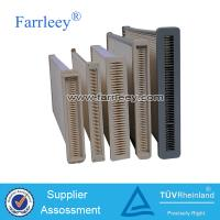 Buy cheap Flat bag filter for cement silo dust collector from wholesalers