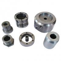 0.01mm Tolerance Precision CNC Electronic parts Machining for Auto Car Spare Parts