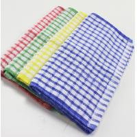 Buy cheap Super Value Kitchen Dish Towel For Japan / Cotton Materials Tea Towels Wholesale from wholesalers