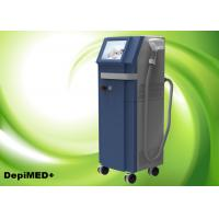 808nm Diode Laser Hair Removal Machine , Laser Medical Equipment for Woman / Men