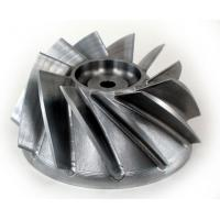 Buy cheap Helical ribbon and screw impeller from wholesalers