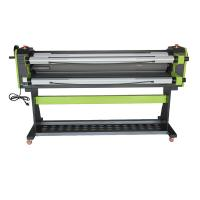 Buy cheap China factory automatic 1600mm hot and cold laminator from wholesalers