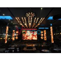 P1.923 HD LED Display Indoor Advertising Digital Billboards Life Span 100000 Hours
