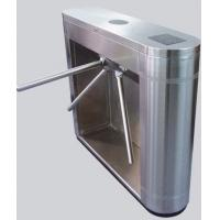 Buy cheap waist height turnstile RS 718 from wholesalers