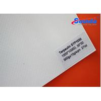 Buy cheap 27oz Panama PVC Coated Fabric for Architecture Membrane / Tents / Truck Cover from wholesalers