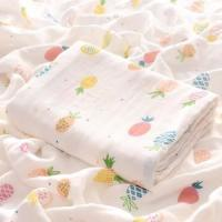 Buy cheap Breathable Solid Color Swaddle Blankets Multiple Use For Unisex Babies from wholesalers