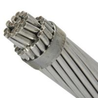 Buy cheap 750AWG 1200AWG ACSR Overhead Conductor , Overhead Line Conductor from wholesalers
