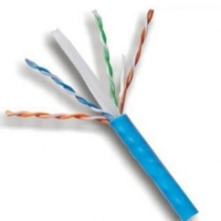 Buy cheap Network Lan Cables UTP FTP SFTP Cat6 Cable Manufacturer Pass Fluke ECHU Brand from wholesalers