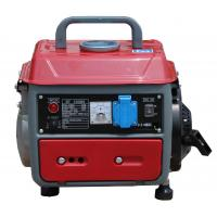 Buy cheap Inverter Portable Gasoline Generator , 750W 2 Stroke Mini Petrol Generator For Home Use from wholesalers