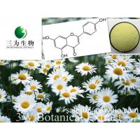Buy cheap Chamomile Flower Extract,98% Apigenin from wholesalers