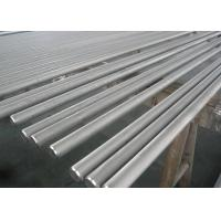 Buy cheap TP304 Series / ASTM  Seamless Stainless Steel Seamless Pipe Pickling And Annealing from wholesalers