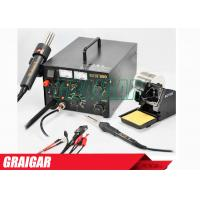 Buy cheap Rework Station Industrial Welding Equipment AOYUE 909 Soldering Station Repairing System from wholesalers