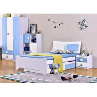 Buy cheap 2016 laest design children bedroom sets kids double bed  factory wholesales from wholesalers