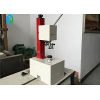 Buy cheap Semi Automatic Capping Machine Steroids Essential Equipment For Press Steroid Vials from wholesalers