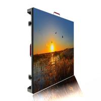 Buy cheap High End P3 Common Cathode LED Display Screen Dimension 768*768mm 1920HZ from wholesalers