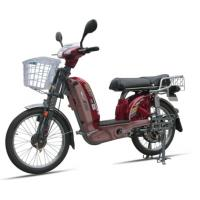 Buy cheap 60V 12Ah High Powered Commuter Adult Electric Bike Long Range With Long CG Seat product