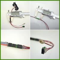 Buy cheap with 3mm Mag Head 1tarcks Magnestic Card Reader for ATM Skimmer Msr010 from wholesalers