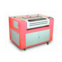 Buy cheap CNC Shoes Laser Cutting Machine 800mm/S- 1000mm/S Cutting Speed No Charred from wholesalers
